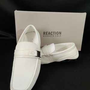 KENNETH COLE REACTION TOAST 2 ME MEN'S LOAFER SZ 8